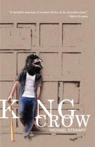 KingCrow_cover