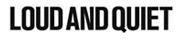 loud&quiet_logo