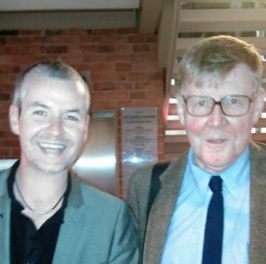 alan bennett and michael stewart